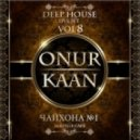 Onur Kaan - Chaihona No1 Live Set #8  (2014)
