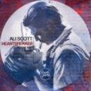 Ali Scott - Heartbreaker  (Rafeal Cerato Remix)