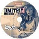 Mind Vortex, Mike Candys Feat Maury - Alive  (Dmitriy Makkeno MashUp)