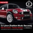 Dj Lykov - Mini Sound Box Volume 025  (Weekly Mixtape)