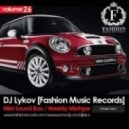 Dj Lykov - Mini Sound Box Volume 026  (Weekly Mixtape)