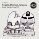 Michael Jansons & REbEL (UK) - Hier  (Original Mix)