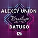 Pete Herbert vs. David Vendetta - Freaky Like Girl  (Alexey Union & Dj Batuko Bootleg)