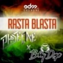 PhaseOne & Bobby Duque - Rasta Blasta  (Original mix)