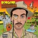 Borgore & Victor Niglio - Booty Monsta  (Original mix)