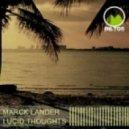Marck Lander - Positive Vibes  (Original Mix)