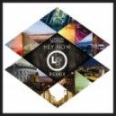 London Grammar - Hey Now  (LS2 Remix)