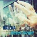 VALEKA - Never Forget  (DnB Mix)