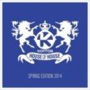 Cue feat. Snoop Dogg & Adassa - Boom (He Won\'t Get Away)  (David May Original Mix)