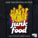 Junk Yard Rhythm Section - Puddin\'  (Original Mix)