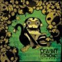 Deviant Electronics - Green Room  (Resonance Mix)