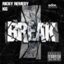 Ricky Remedy - Break   (Original mix)
