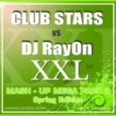 Imany vs. DJ DNK  - You Will Never Know  (CLUB STARS vs. RayOn Mash-up) ((CLUB STARS vs RayOn Mash-up))