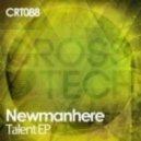 Newmanhere - Pleasure  (Original Mix)