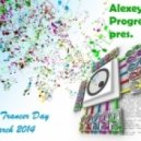 Alexey Progress - The Trancer Day march 2014 ()