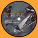 Markus Homm - Sense (Original Mix)