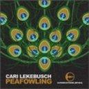 Cari Lekebusch - The Archon