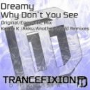 Dreamy - Why Don't You See