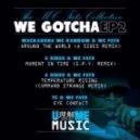 Mackadena, MC Random & MC Fats - Around The World (A Sides Remix)