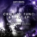 Cristian Func, Lacz - Raise Your Hands