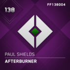 Paul Shields - Afterburner