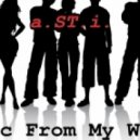 a.ST.i. - Music From My World