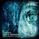 Sonic Species vs Mental Broadcast - Receiver (Faders Remix)