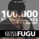 Jochen Miller - Fugu (Original mix)
