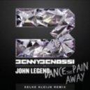 Benny Benassi Feat. John Legend - Dance The Pain Away (Eelke Kleijn Remix Dub)