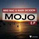 Mike Mac, Mark Dickson - Cant Hold Back (Original Mix)
