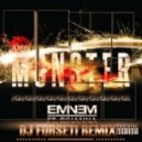 Eminem ft. Rihanna - The Monster (DJ Forseti Remix)