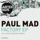 Paul Mad - Dikabot (Original Mix)