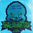 Chaka Kenn, Abdul Shakir - Shalamartian (Original mix)