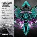 Hassan JeweL - Holy S*!t (Fergie & Sadrian Remix)
