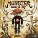 Bilal El Aly - Monster (Original Mix)