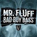 Mr. Fluff - Bad Boy Bass (Original Mix)