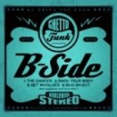 B-Side - Bug On Out (Original Mix)