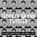 Fedde Le Grand - Twisted (Tony Romera Remix)