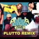 The Black Eyed Peas - Lets Get It Started (Plutto Remix)
