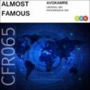 Almost Famous - Avokamre (Progressive Mix)