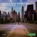 Phase Modulation & Kaban - Deeper Reality (Deep Hertz Remix)