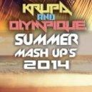 Michael Mind Project - Show Me Love (Krupa & Olympique Mash Up)
