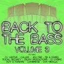 DJ Vapour - Trick Baby (Original mix)