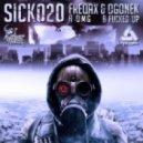 Freqax & Ogonek - Fucked Up (Original Mix)