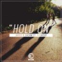 Jakko & Bream feat. Radboud - Hold On