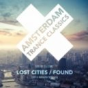 Solid Globe - Lost Cities (Original Mix) (Remastered 2014)