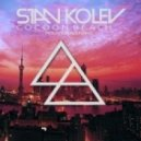 Stan Kolev - Cocoon Beach (Daniel Portman Remix)