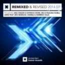 IRA & Paulina Dubaj - Better In Time (Cold Rush Remix)