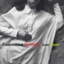 Cosmonaut Grechko - Luv (Original mix)