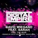 David Wiegand feat. Sarah - Feel The Beat